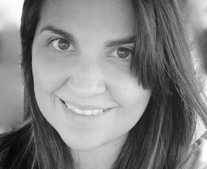 Cammy Harbison, writer/reporter